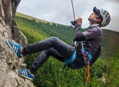 Escalada Chimborazo