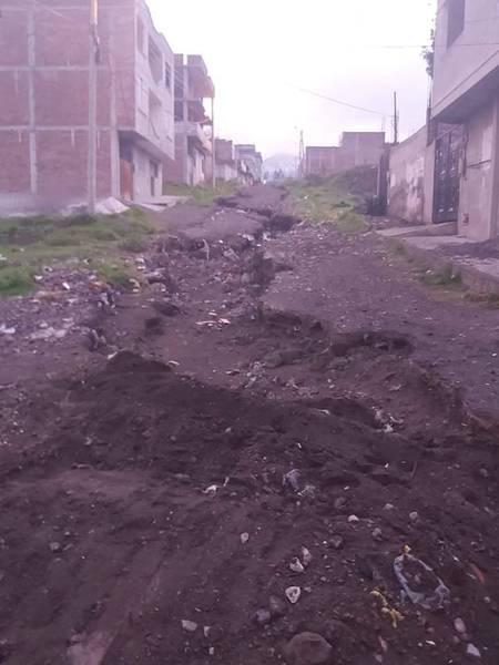 barrio Tierra Nueva