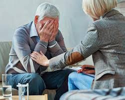 salud mental de los adultos mayores