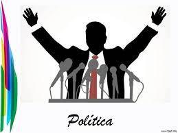 Política es para servir y no servirse