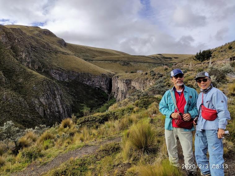 Reactivación económica en Chimborazo