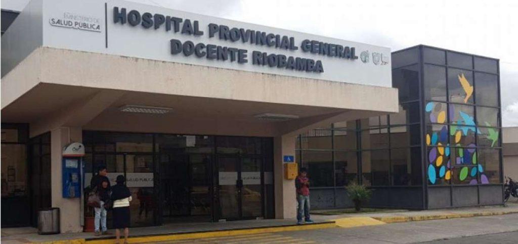 Ascensores del Hospital Policlínico