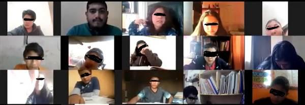 Ciberbullying en Chimborazo