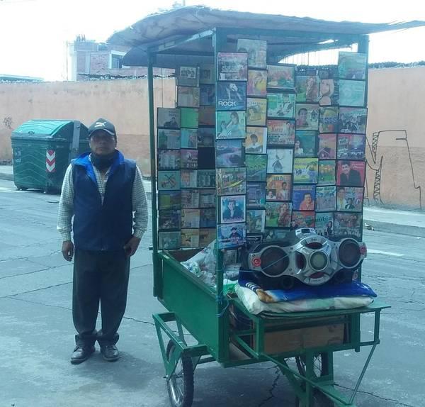 Testimonios Riobamba discapacidad