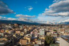 Riobamba nos necesita