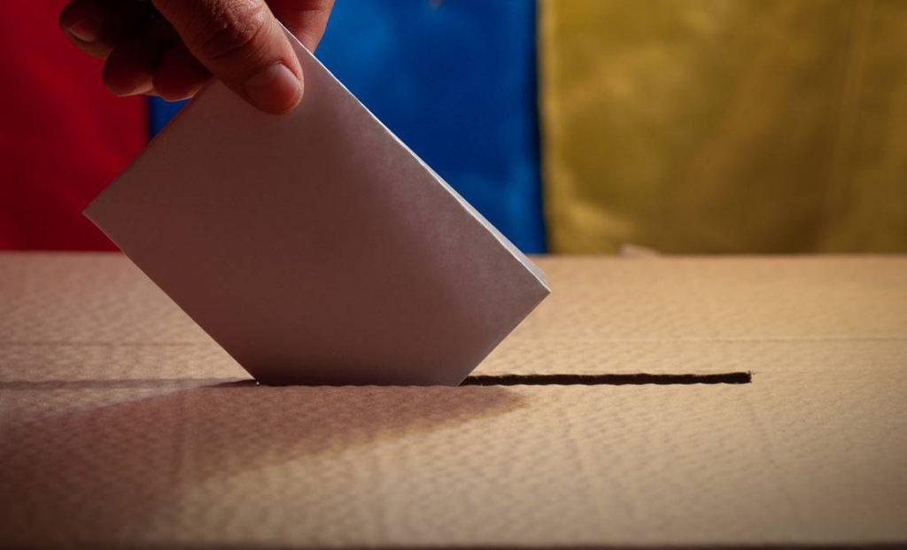 El 11A también se votó contra la delincuencia.