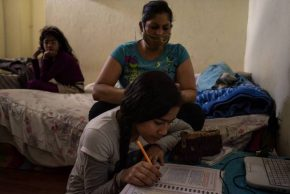 Planes piloto de retorno a clases Riobamba
