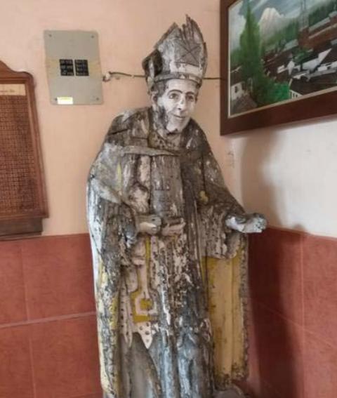 San Alfonso Riobamba