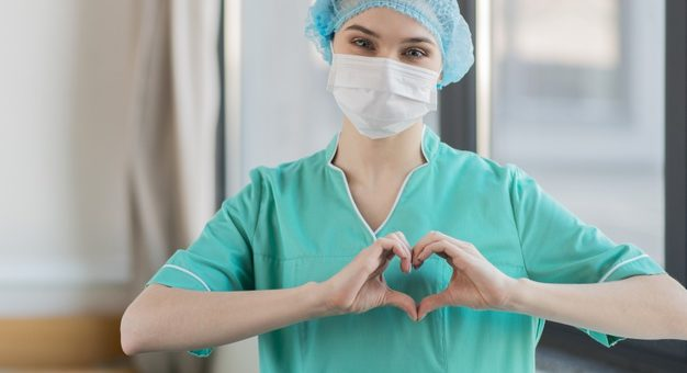 Día de la enfermera Riobamba