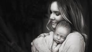 Maternidad pre y postpandemia