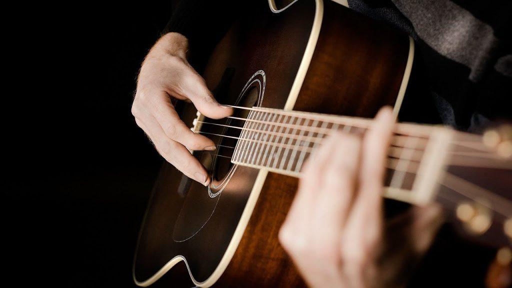 La música es un idioma que une a todos