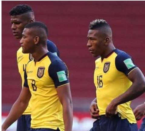 Brasil vs Ecuador eliminatorias 2021