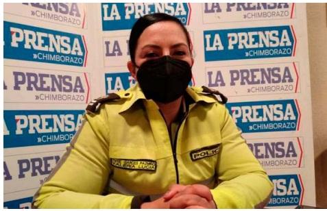 violencia intrafamiliar  en Riobamba