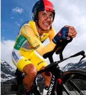 Carapaz Tour de Suiza