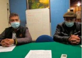 Defensa de la Institucionalidad de Chimborazo