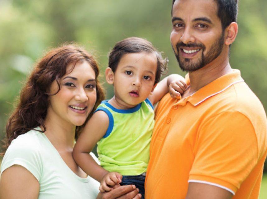 Adopción en Ecuador