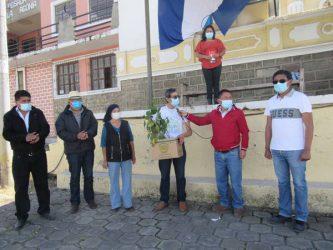 Riobamba y medio ambiente
