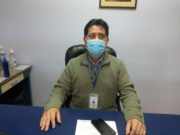 Hospital Docente de Riobamba