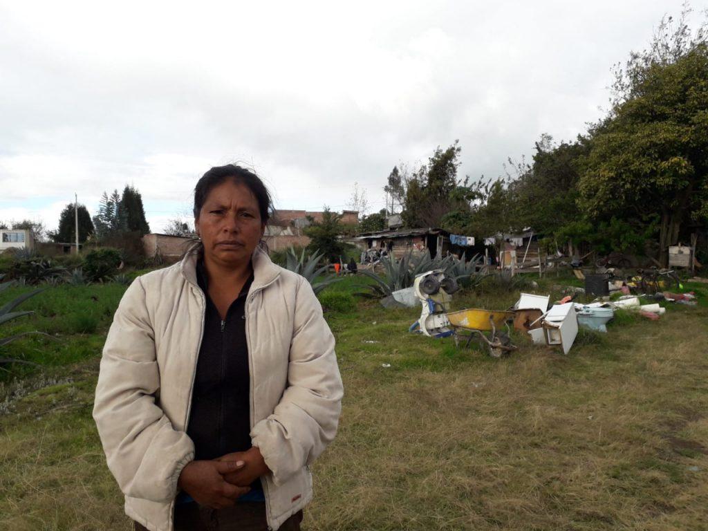 Arma juguetes para sobrevivir Riobamba