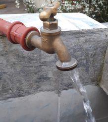 Cobro excesivo de agua