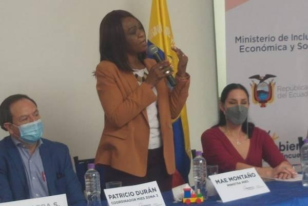 En Ecuador se desperdicia alimentos
