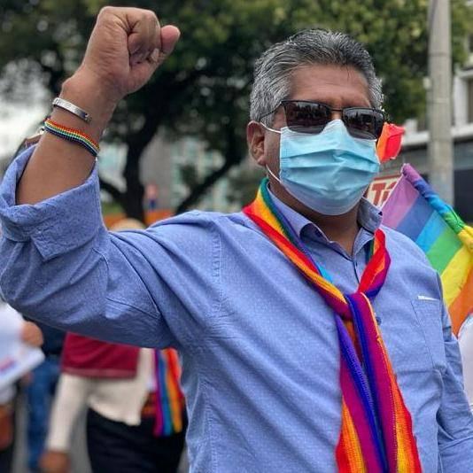 Rafael Lucero respaldará consulta