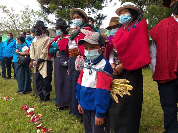 Miles de familias viven de la quinua