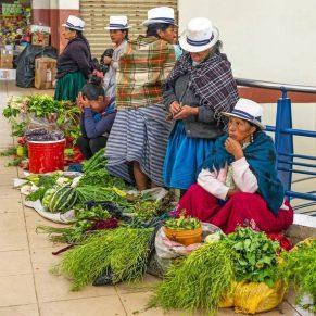 ¿Cuál es la verdadera identidad de Chimborazo?